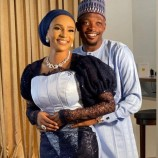 Ahmed Musa marries another wife, Mariam