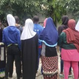 NAPTIP rescues 19 victims of human trafficking in Kano