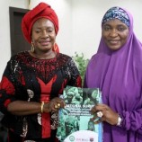 Gombe gov's wife seeks more empowerment opportunities for women in Gombe