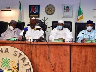 VAT: Northern governors kick against VAT laws in states