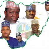 FASCINATIONS AS BIGWIGS/ EX-GOVERNORS JUSTLE FOR APC NATIONAL CHAIRMANSHIP: AN INVESTIGATIVE NARRATION By Ibrahim Muaazam